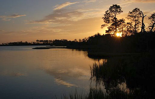 The Preserve - Waterfront Property in Eastern North Carolina